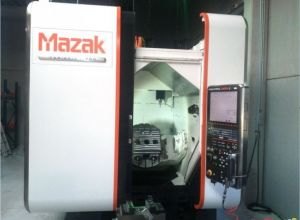 Centre d'usinage CNC 5 axes MAZAK VARIAXIS I700