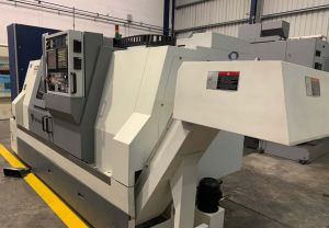 Tour CNC CMZ TBI 520 MC