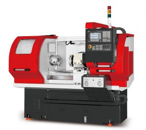 Tour CNC STINGER TRA TC-1860