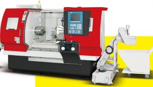 Tour CNC STINGER TRA TC-2160