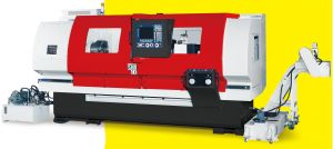 Tour CNC STINGER TRA TC-2660