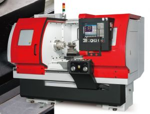 Tour CNC STINGER TRA TC-2540
