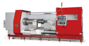 Tour CNC STINGER TRA TC-5090