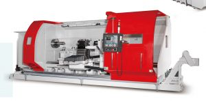 Tour CNC STINGER TRA TC-6260