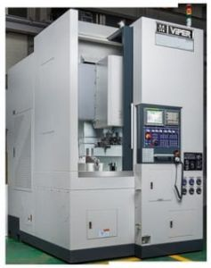 TOUR VERTICAL CNC VIPER