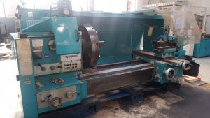Tour Conventionnel WEIPERT type W903
